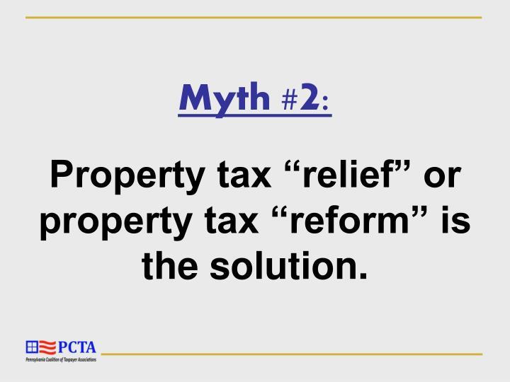 Myth #