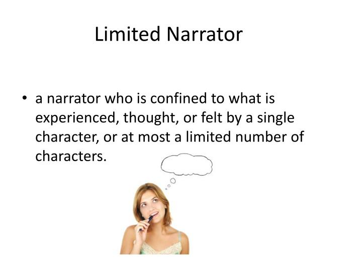 Limited Narrator