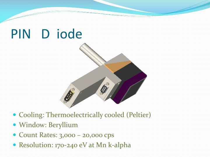 PIN   D  iode