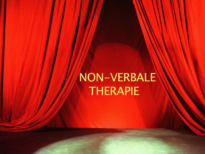 NON-VERBALE