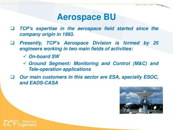 Aerospace BU