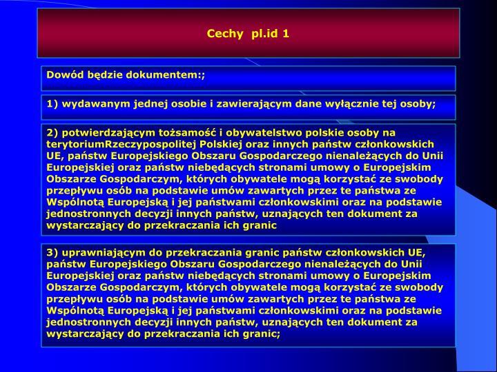 Cechy  pl.id 1