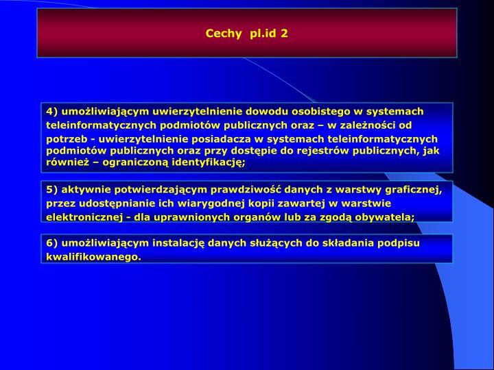 Cechy  pl.id 2