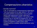 compensazione urbanistica1