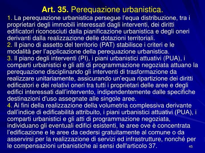Art. 35.