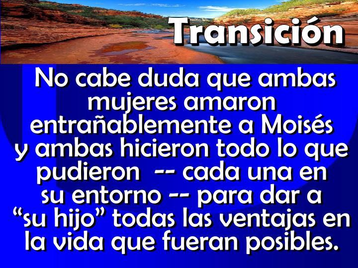 Transicin