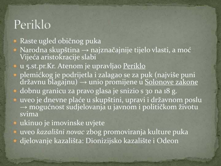 Periklo