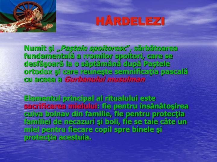 HÂRDELEZI