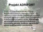 projekt adrifort2