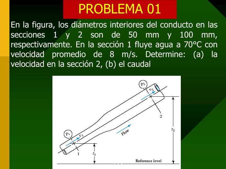 PROBLEMA 01