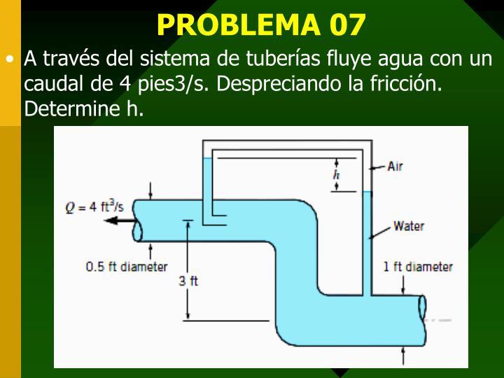 PROBLEMA 07