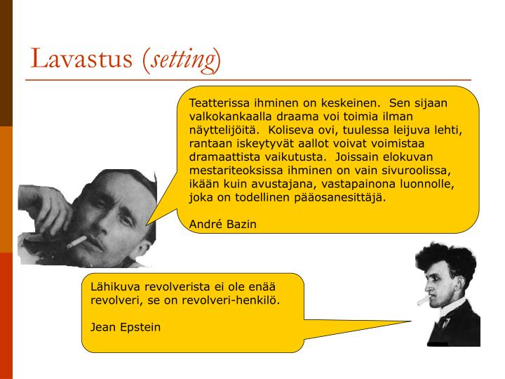 Lavastus (