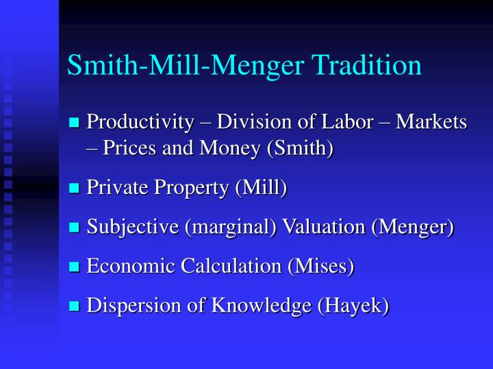 Smith-Mill-