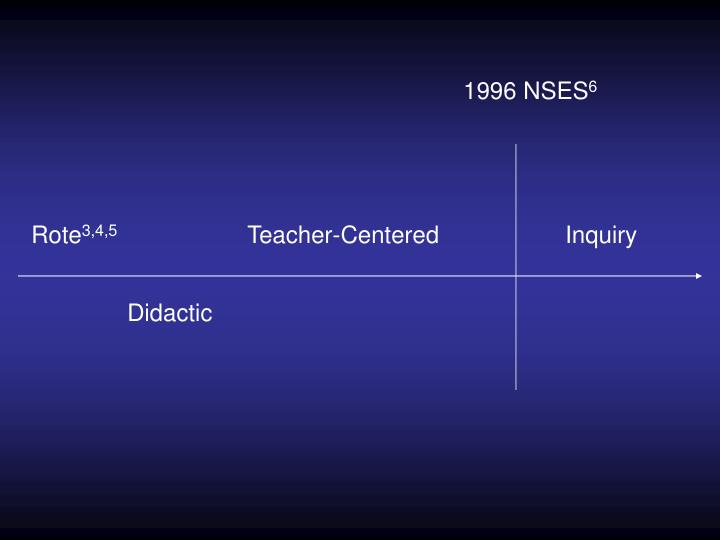1996 NSES
