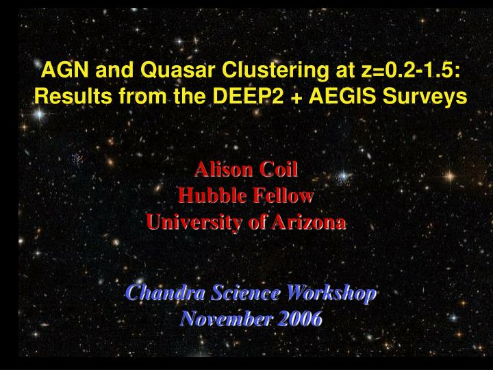 AGN and Quasar Clustering at z=0.2-1.5: Results from the DEEP2 + AEGIS Surveys