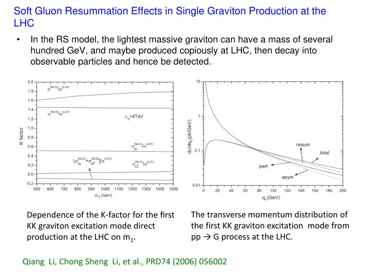 Soft Gluon Resummation Effects in Single Graviton Production at the LHC