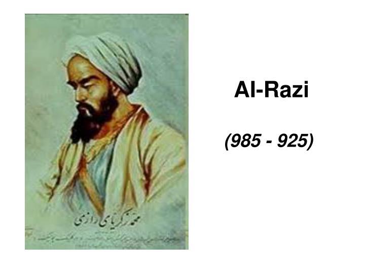 AI-Razi