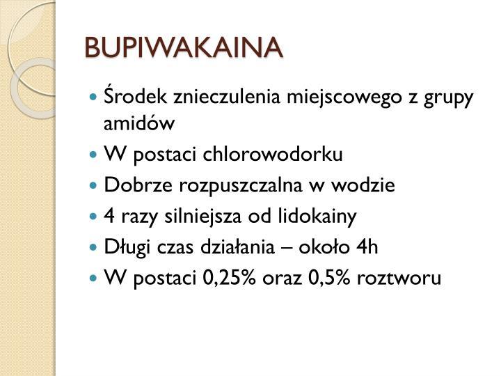 BUPIWAKAINA