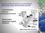 uporaba posebnosti posveta za razvoj dobrega in u inkovitega odnosa zdravnik bolnik glavobol