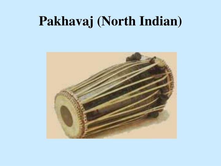 Pakhavaj (North Indian)