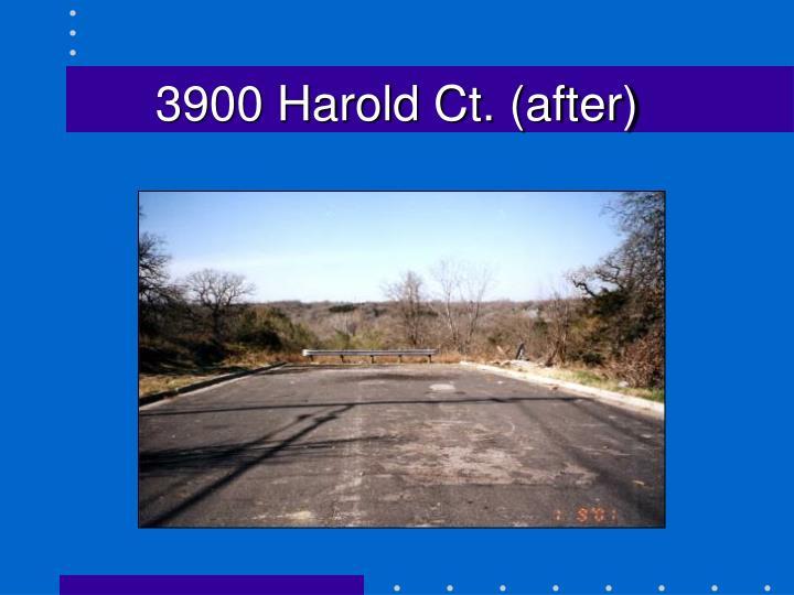 3900 Harold Ct. (after)