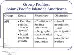 group profiles asian pacific islander americans2