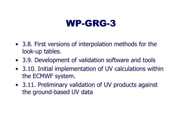 WP-GRG-3