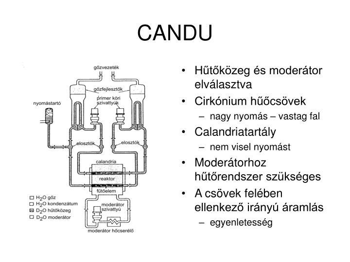 CANDU