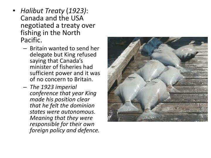 Halibut Treaty