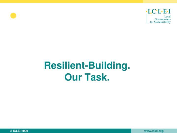 Resilient-Building.