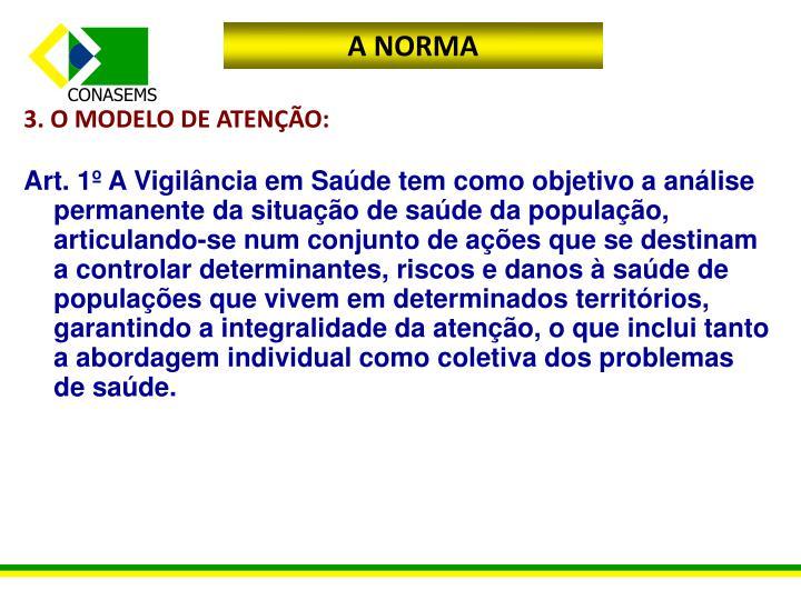 A NORMA