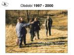 obdob 1997 20001