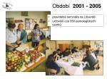 obdob 2001 200512