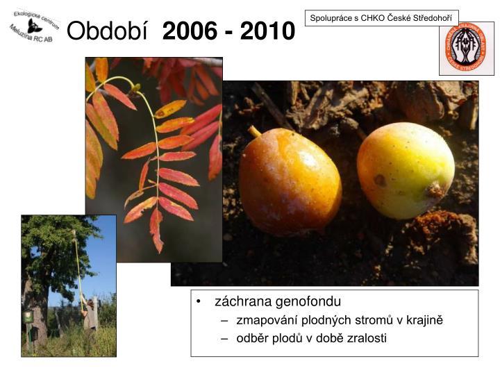 Spolupráce s CHKO České Středohoří