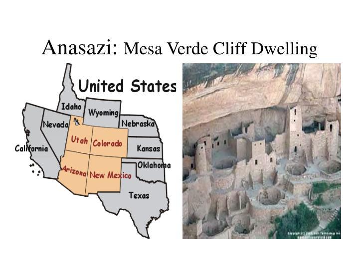 Anasazi: