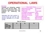 operational laws4