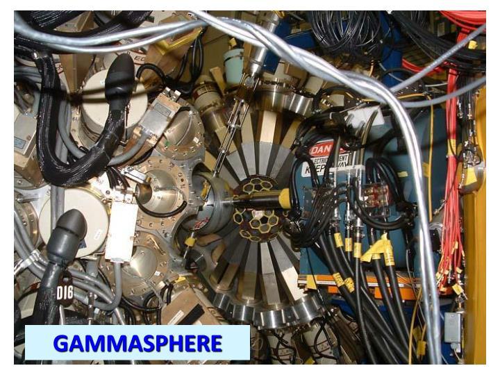 GAMMASPHERE