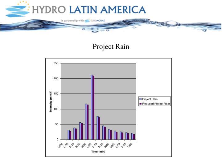 Project Rain