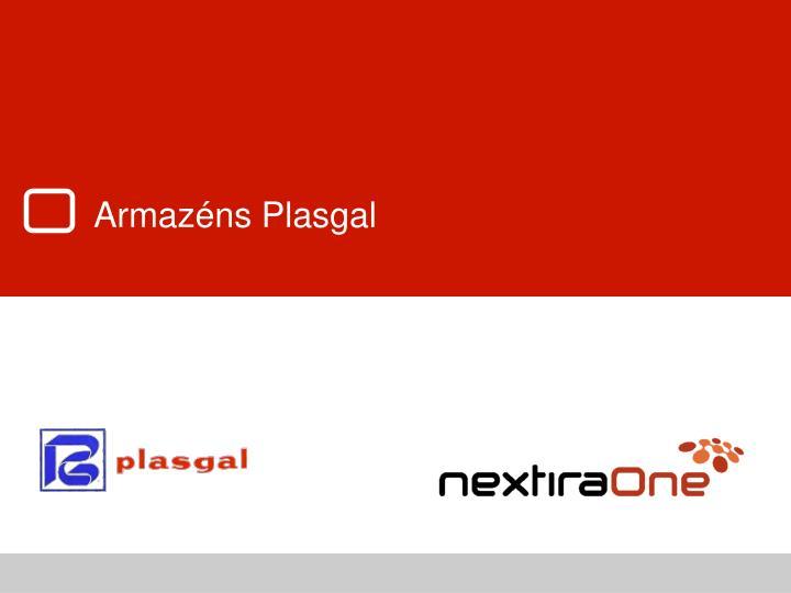 Armazéns Plasgal