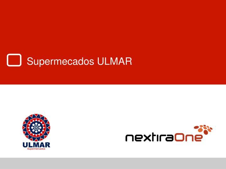 Supermecados ULMAR