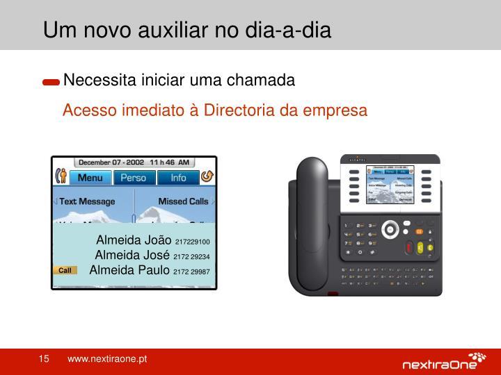 Almeida João