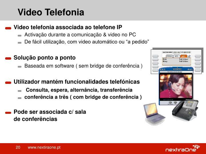 Video Telefonia