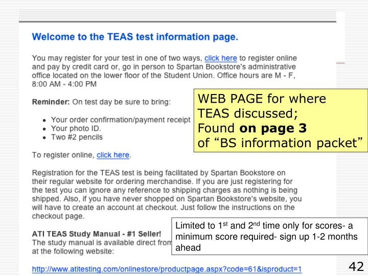 WEB PAGE for where