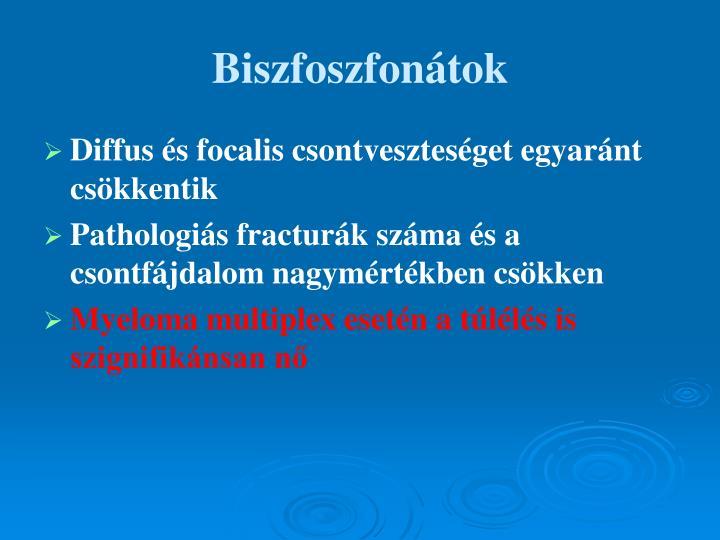 Biszfoszfonátok