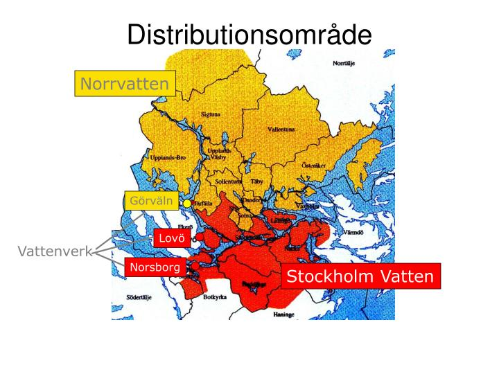 Distributionsområde