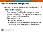ge covered programs1