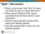 split borrowers1
