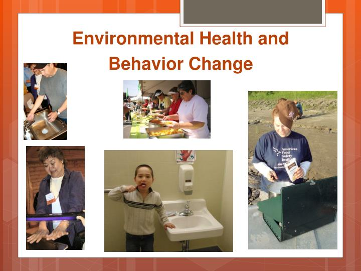 Environmental Health and