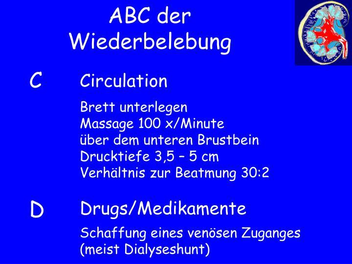 ABC der