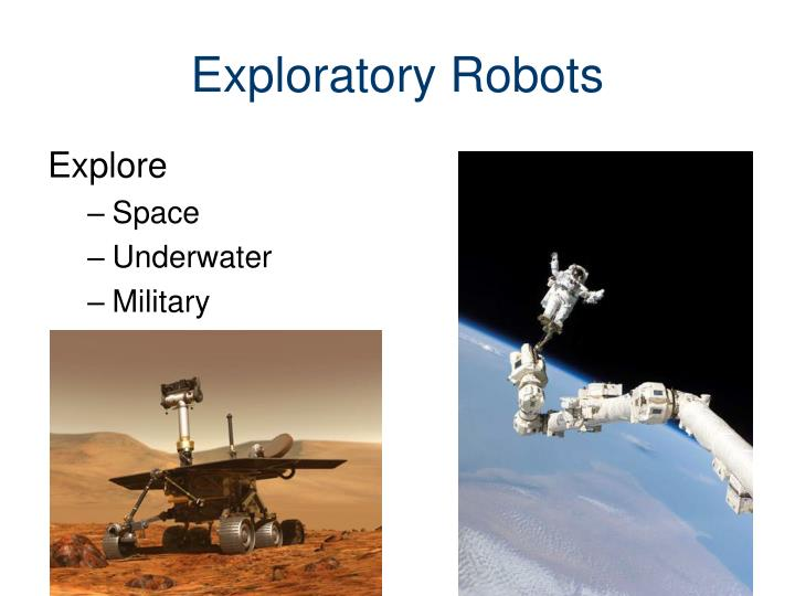 Ppt Automation And Robotics Powerpoint Presentation Id